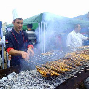 Barbecue Festival