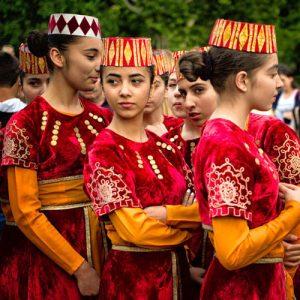 Erebuni-Yerevan Festival