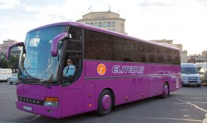 SETRA 50 seater