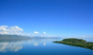Sevan Peninsula