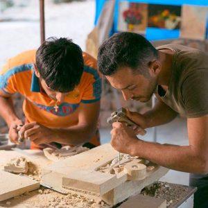 Cultural Revival Arts & Crafts Festival