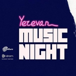 yerevan music night