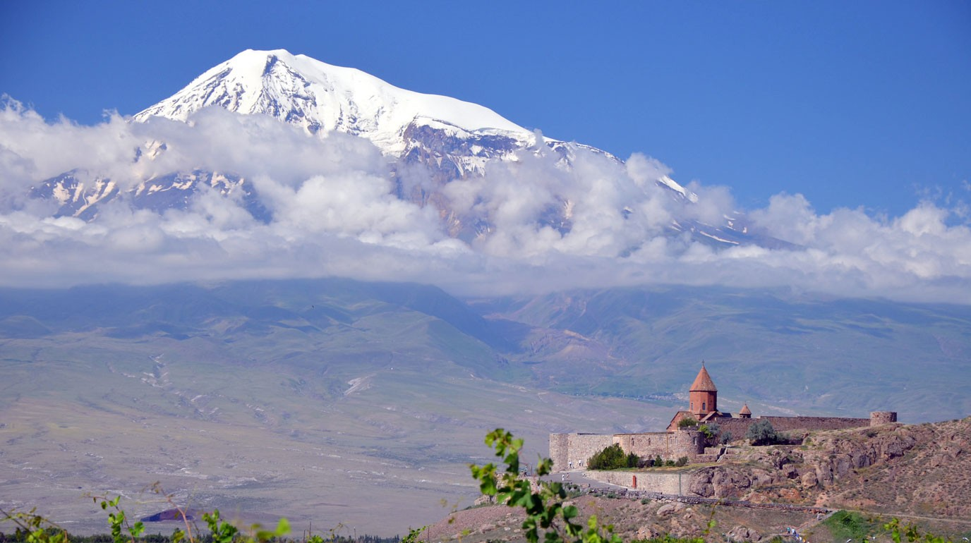 Armenia Guaranteed Departure Tour