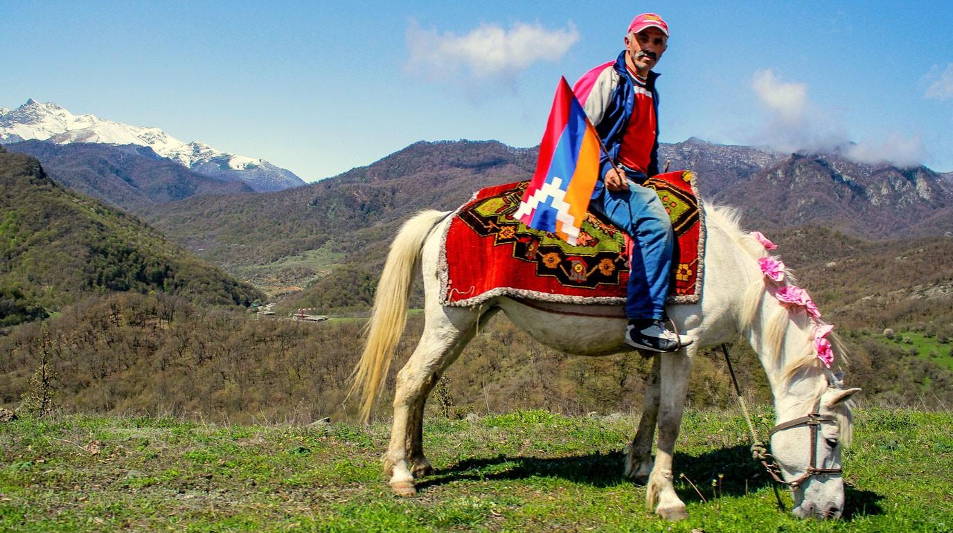 Armenia & Karabakh Tour