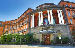 Grand Hotel Yerevan