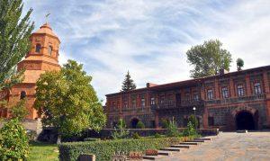 Gyumri Museum