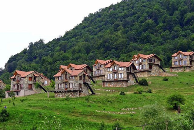 Apaga Resort
