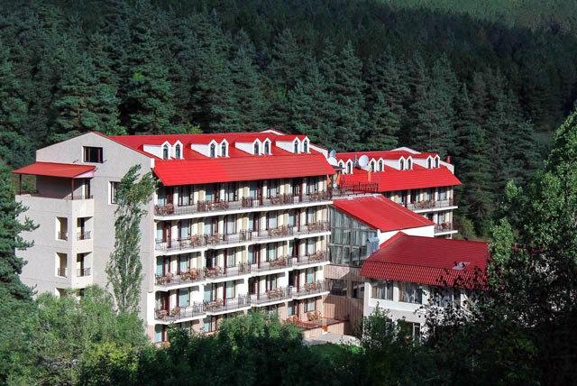 Best Western Plus Paradise Hotel