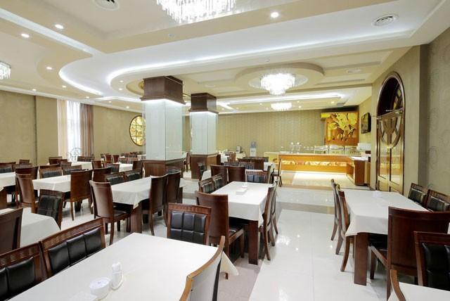 Bomo Nairi Hotel