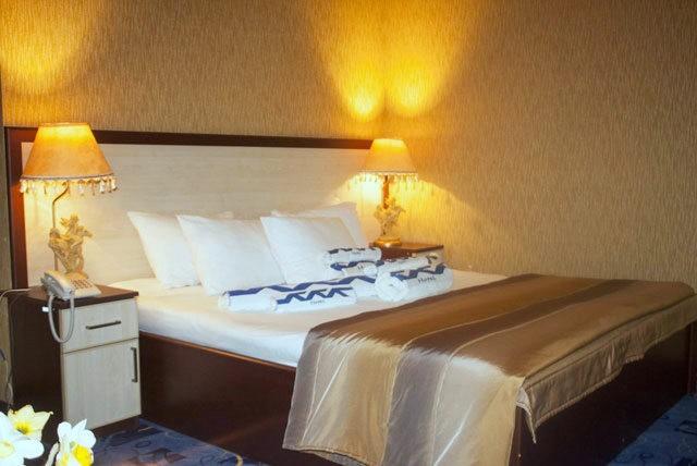 Nork Residence Hotel
