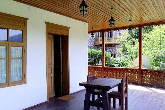 Tufenkian Old Dilijan Complex Hotel