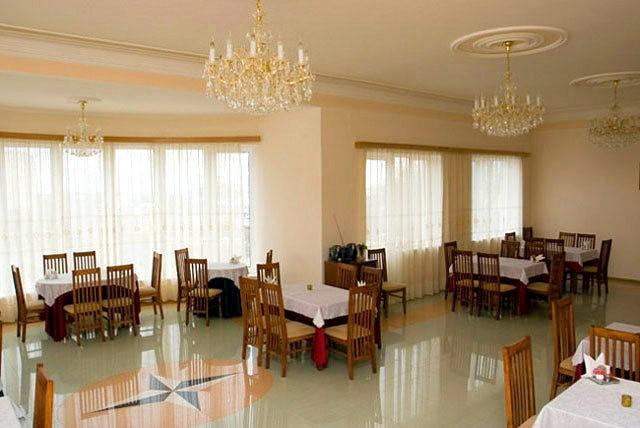 Heghnar Hotel