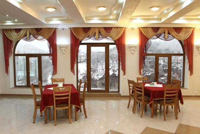 Nairi Hotel Jermuk
