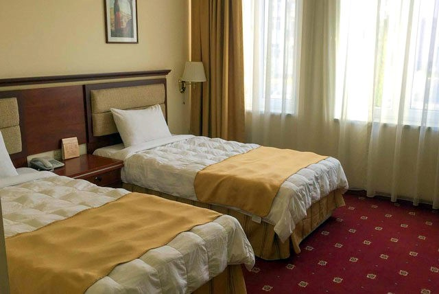 Armenia Hotel