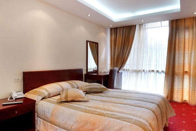 Best Western Aghveran Hotel