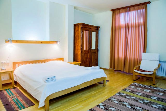 Hotel Mirhav