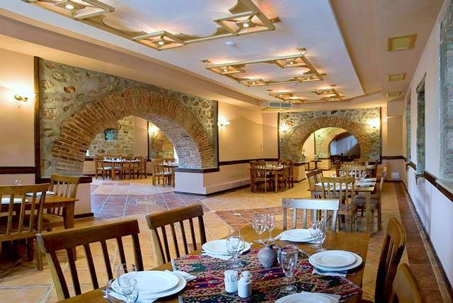 Park Hotel Artsakh