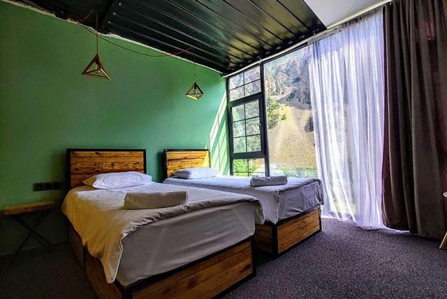 Hotel Arevi