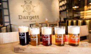 Dargett Beers