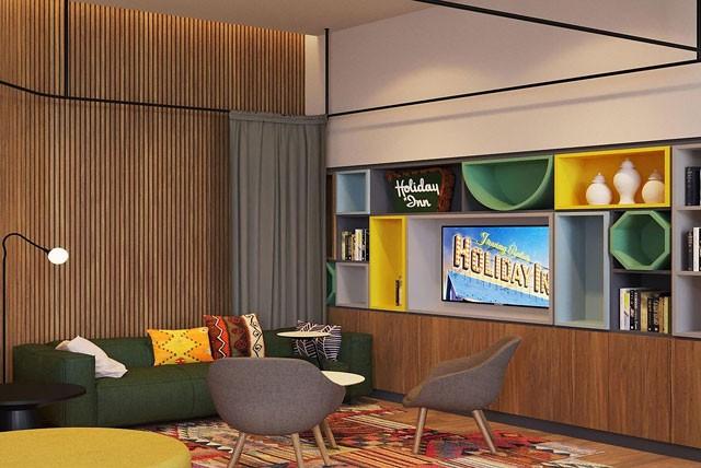 Holiday Inn Yerevan