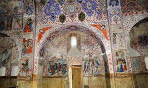 St. Sargis Meghri Church