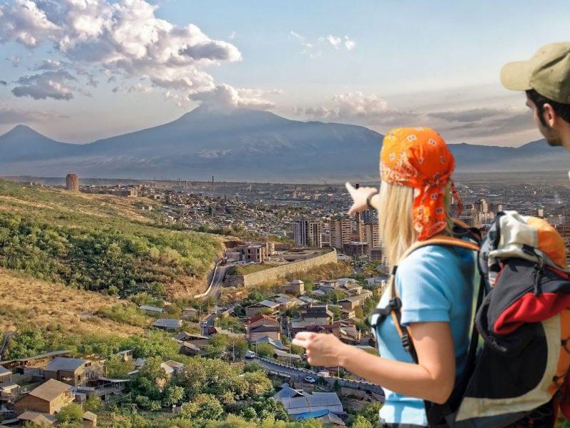 Armenia Guaranteed Departure Tour