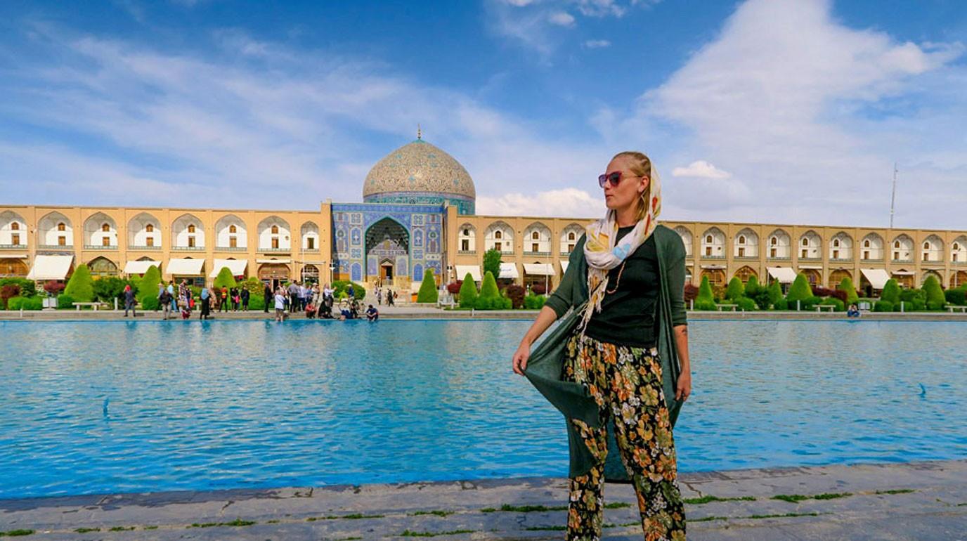 Georgia, Armenia & Iran Tour