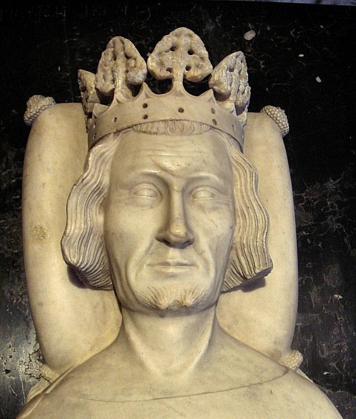 King Leon V
