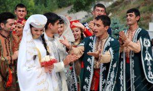 Wedding In Artsakh