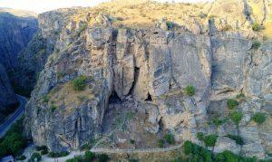 Areni Cave