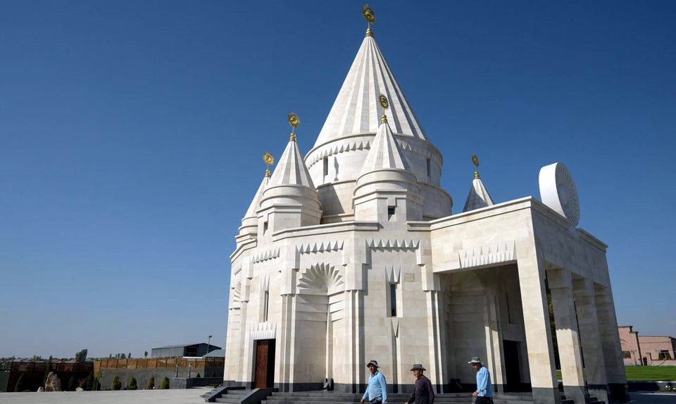Yazidis In Armenia