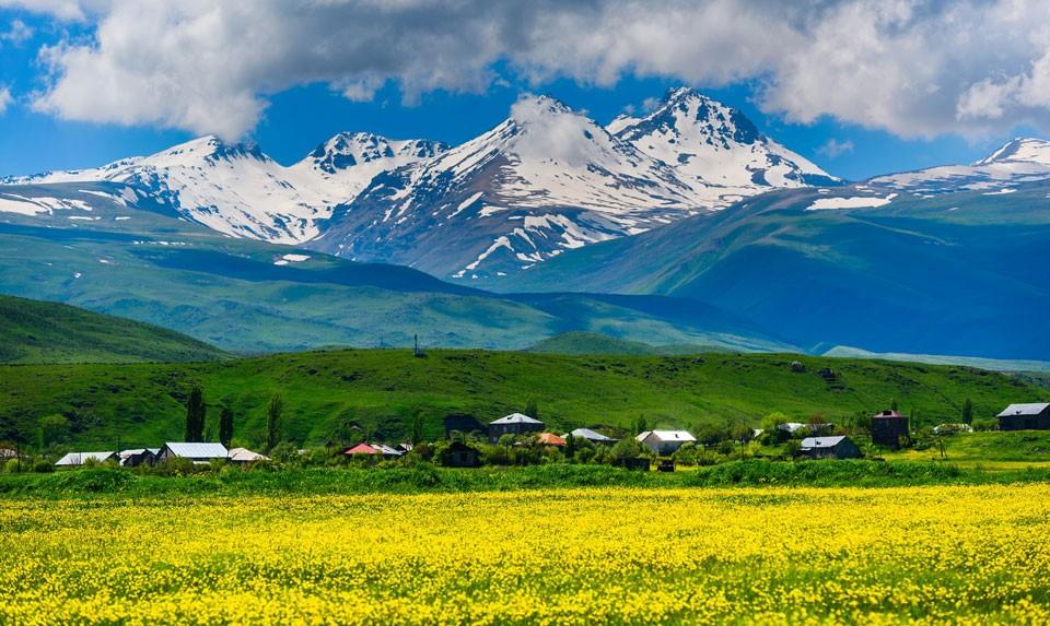 Armenian Nature