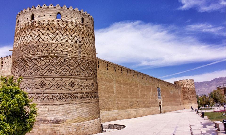 Citadel Of Karim Khan