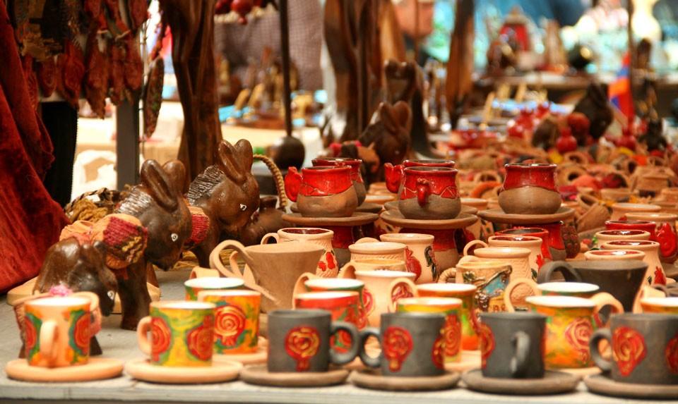 Armenian Souvenirs