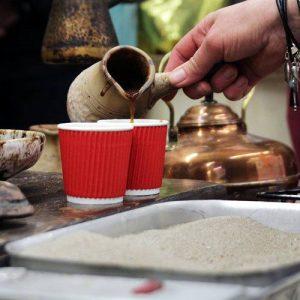 Tea & Coffee Festival