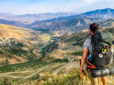 Armenia Great Escape Tour
