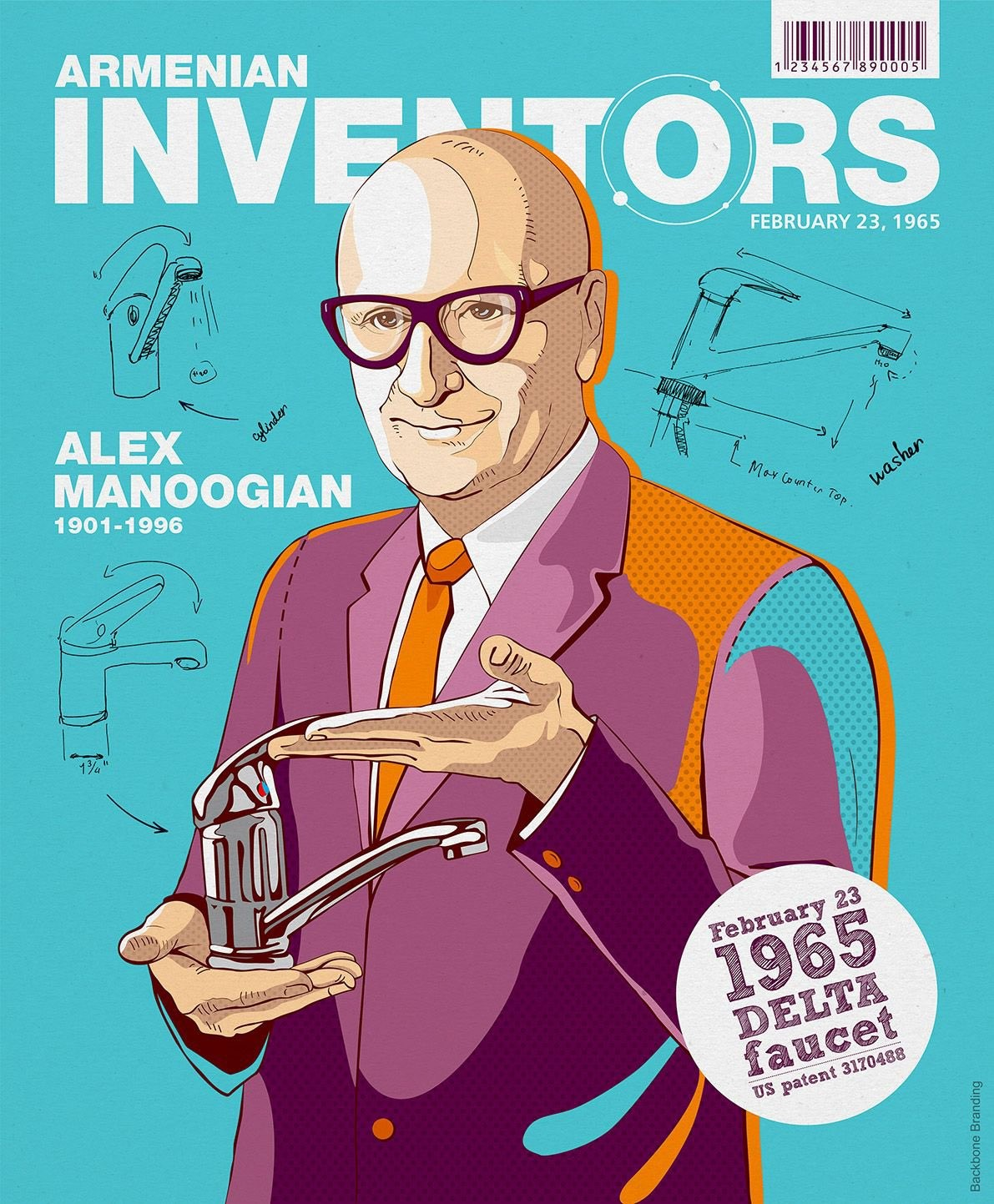 Armenian Inventors That Changed The World